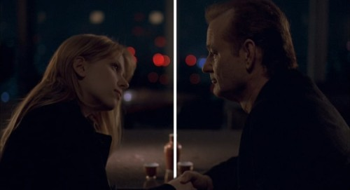 "LOST IN TRANSLATION'DA ""BİZİ AYIRAN ÇİZGİ"""