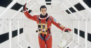 2001: A SPACE ODYSSEY İLK KEZ IMAX OLARAK SİNEMALARDA
