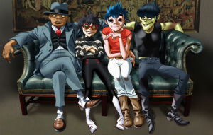 gorillaz belgeseli reject false icons youtube'da