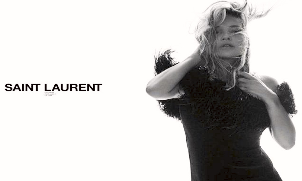 Kate-Moss-Saint-Laurent