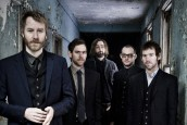 THE NATIONAL'DAN SLEEP WELL BEAST'E VİDEO