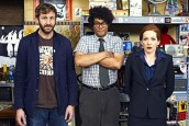 THE IT CROWD YENİDEN ÇEKİLİYOR