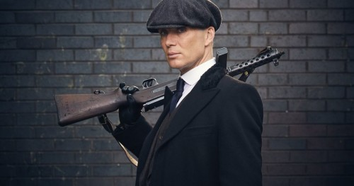 BBC MUSIC'TEN TAM TAKIM PEAKY BLINDERS PLAYLIST'İ