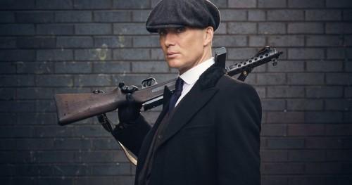 BBC MUSIC'TEN TAM TAKIM PEAKY BLINDERS PLAYLIST'İ
