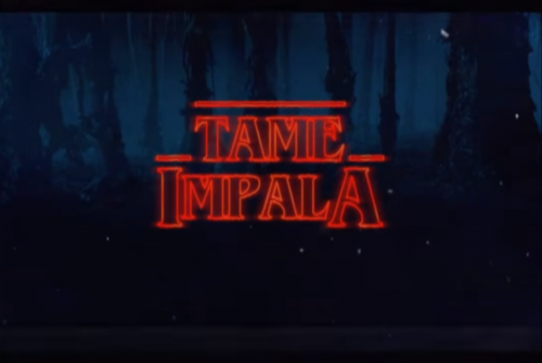 STRANGER THINGS SOUNDTRACK'İNİ TAME IMPALA YAPSAYDI?