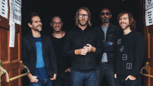 matt berninger'dan karantina özel playlist'i