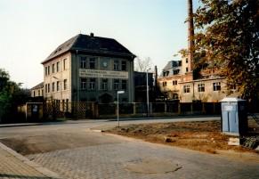 BERGHAIN'A GİREMEYENLER BURAYA –> THE DISTILLERY