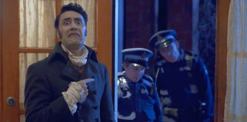 WHAT WE DO IN THE SHADOWS SPIN-OFF DİZİSİ GELİYOR