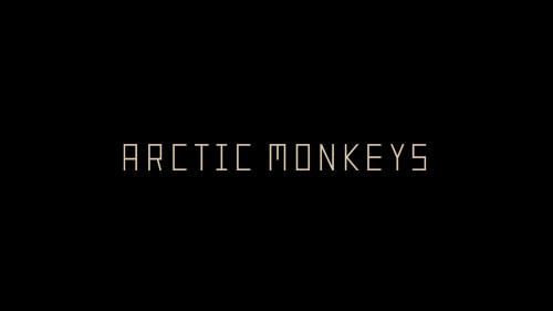 ARCTIC MONKEYS TURNE PROGRAMINI AÇIKLADI