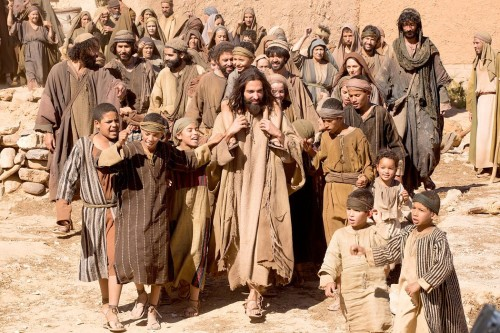 THE PASSION OF THE CHRIST'IN DEVAM FİLMİ GELİYOR