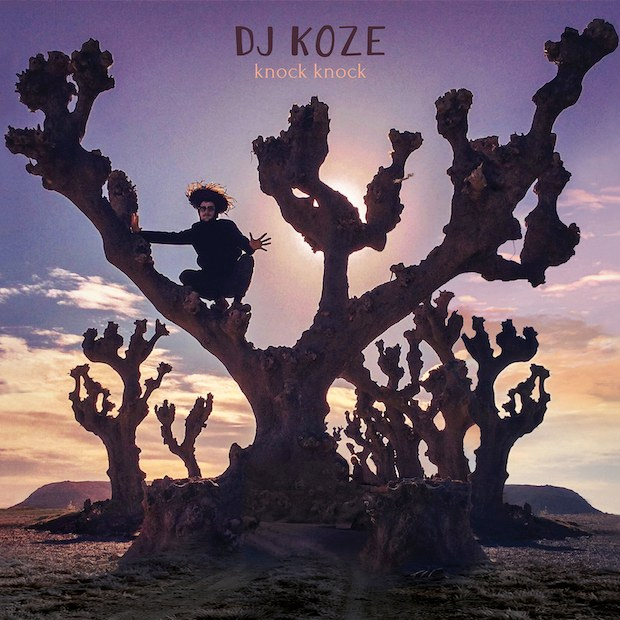 DJ Koze album art