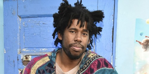 YENİ FLYING LOTUS ŞARKISI BRAINFEEDER MIX'İNDE SAKLI