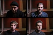 WILD BEASTS'TEN VEDA VİDEOSU
