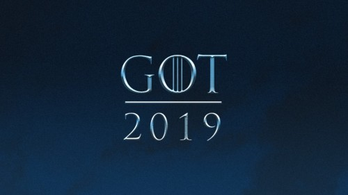 GAME OF THRONES FİNALİ 2019'DA