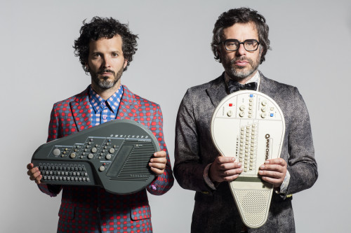FLIGHT OF THE CONCHORDS ÖZEL BÖLÜMÜ MAYIS'TA YAYINDA