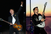 MUSE VE PAUL MCCARTNEY'LE HELTER SKELTER