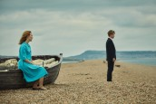SAIORSE RONAN'LI ON CHESIL BEACH'TEN İLK FRAGMAN