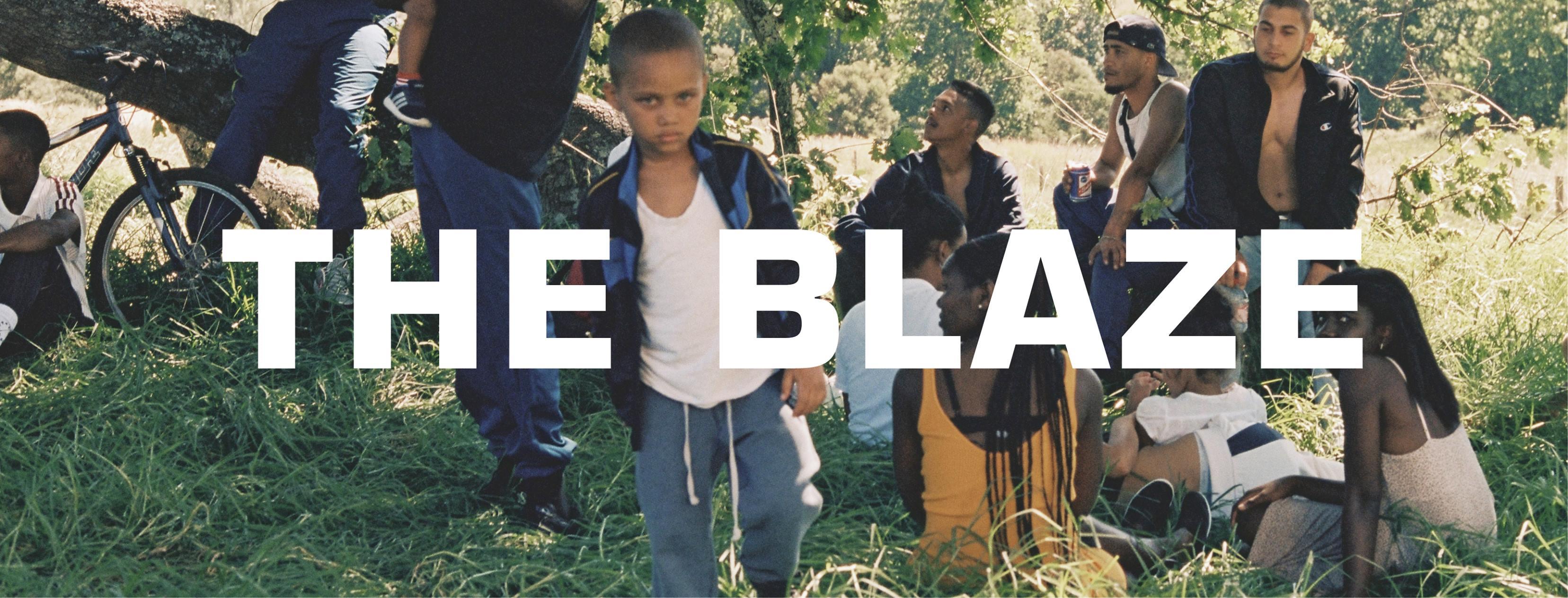 THE BLAZE'DEN YİNE HARİKA BİR VİDEO