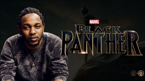 BLACK PANTHER'IN YILDIZ DOLU SOUNDTRACK LİSTESİ BELLİ OLDU