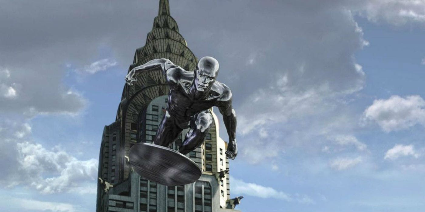 Silver-Surfer-canceled-movie