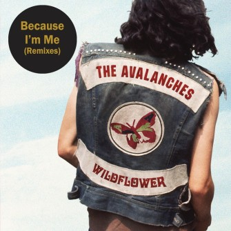 THE AVALANCHES'TAN REMIX ALBÜM MOLASI