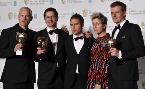 71. BAFTA ÖDÜLLERİ SAHİPLERİNİ BULDU