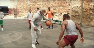 KYRIE ERWING'İN UNCLE DREW FİLMİNDEN İLK FRAGMAN GELDİ