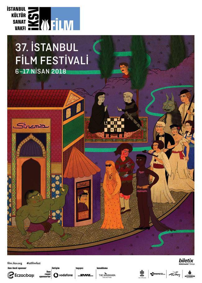 37._İstanbul_Film_Festivali_afişi