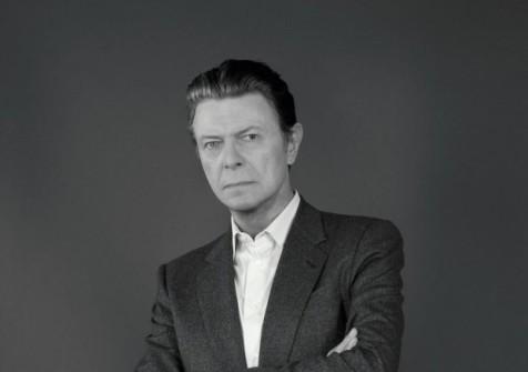 DAVID BOWIE'NİN LAZARUS MÜZİKALİ BEYAZ PERDEDE