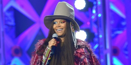 ERYKAH BADU'DAN BADBADNOTGOOD VE SUN RA MASH UP'I