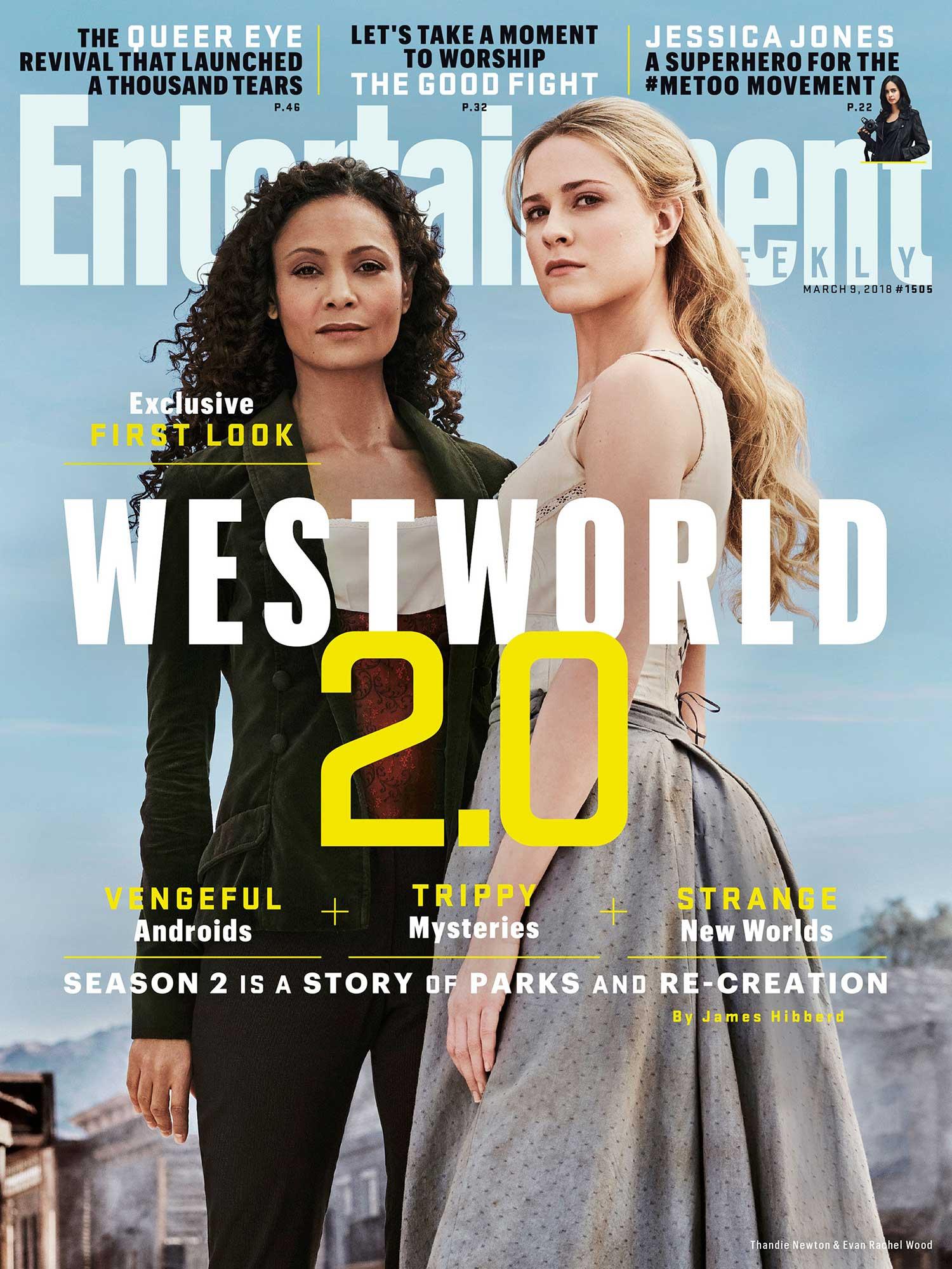 Westworld-Season-2-EW-Cover