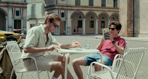 CALL ME BY YOUR NAME'İN DEVAM FİLMİ ONAYLANDI