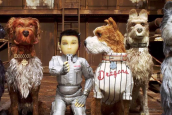 ISLE OF DOGS SOUNDTRACK'İ YAYINDA
