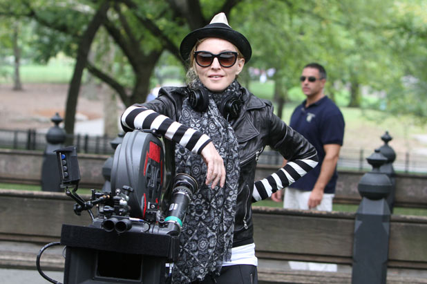 madonna-directs-again