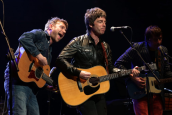 NOEL GALLAGHER <3 DAMON ALBARN