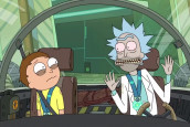 RICK AND MORTY HAYRANLARI KAMPANYA BAŞLATTI