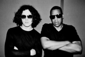 JACK WHITE VE JAY-Z'YLE ROCK'N'ROLL SAATİ