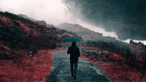 NETFLIX'İN İLK DANİMARKA ORİJİNAL DİZİSİ THE RAIN'DEN FRAGMAN