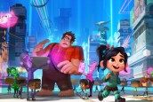 RALPH BREAKS THE INTERNET: WRECK IT RALPH 2'DEN YENİ FRAGMAN