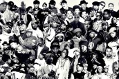 1985'TEN 2001'E HIP-HOP ANSİKLOPEDİSİ GİBİ PLAYLIST SERİSİ