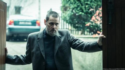 JIM CARREY'Lİ POLİSİYE AKSİYON DARK CRIMES'TAN İLK FRAGMAN GELDİ