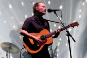 THOM YORKE VE RADIOHEAD'DEN 15 YIL SONRA TRUE LOVE WAITS