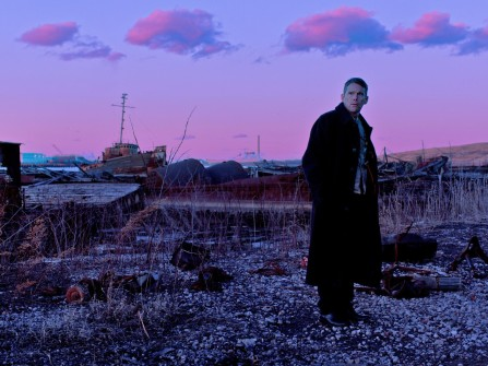 ETHAN HAWKE'LI FIRST REFORMED'TAN İLK FRAGMAN