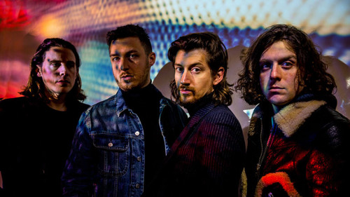 ARCTIC MONKEYS'TEN MİNİŞ BİR FİLM FESTİVALİ