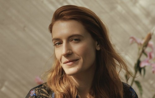 FLORENCE + THE MACHINE'DEN DEV GERİ DÖNÜŞ