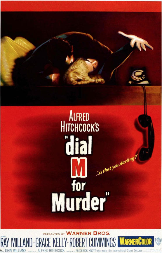 GOLD+DIAL+M+FOR+MURDER
