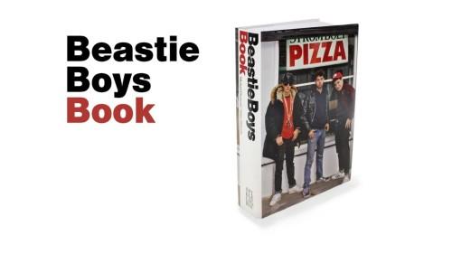 BEASTIE BOYS'A DAİR EVLADİYELİK BİR KİTAP