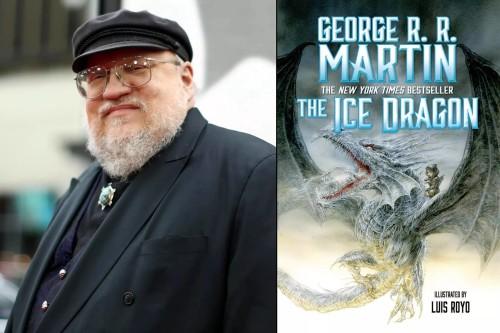 GEORGE R.R. MARTIN'İN ÇOCUK KİTABI ANİMASYON FİLMİ OLUYOR