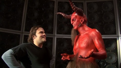 JACK BLACK'Lİ TENACIOUS D IN THE PICK OF DESTINY'NİN DEVAM FİLMİ GELİYOR