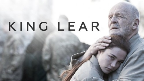 ANTHONY HOPKINS'Lİ KING LEAR'DAN İLK FRAGMAN
